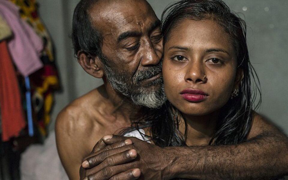 Bangladesh: Nhiều phụ nữ hành nghề bán thân lâm vào cảnh ế ẩm, đói khát vì Covid-19