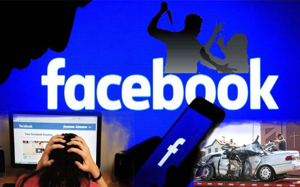 Những án mạng bi thương mà hung thủ thực sự lại là mạng xã hội