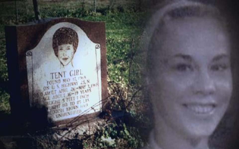 'Cô gái vải lều' - Xác chết bí ẩn được thám tử nghiệp dư giải mã bằng Internet