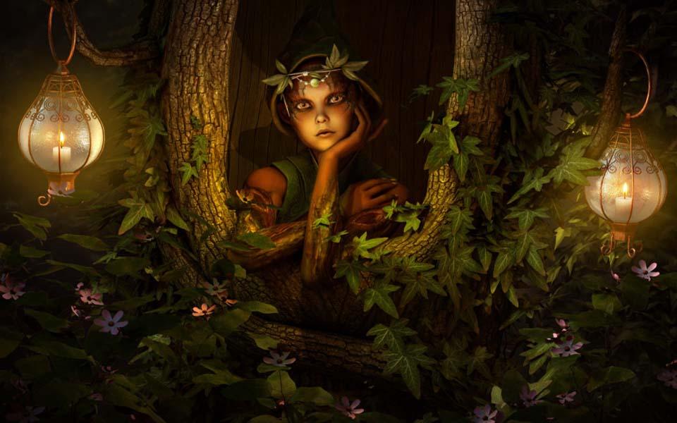 Pixie - Thân là tiên nữ nhưng lại 'hắc hóa' vì đam mê tạo nghiệp