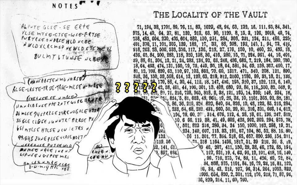 5 mật mã 'hack não' nhất lịch sử nhân loại: Sự thật hay chiêu trò?