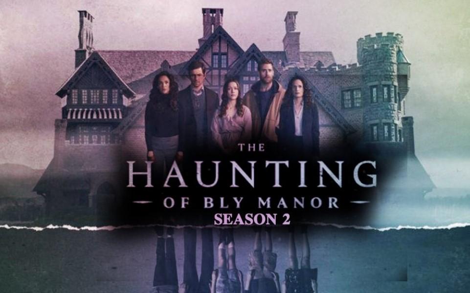 'The Haunting of Hill House' mùa 2 sẽ ra mắt trên Netflix cuối năm 2020