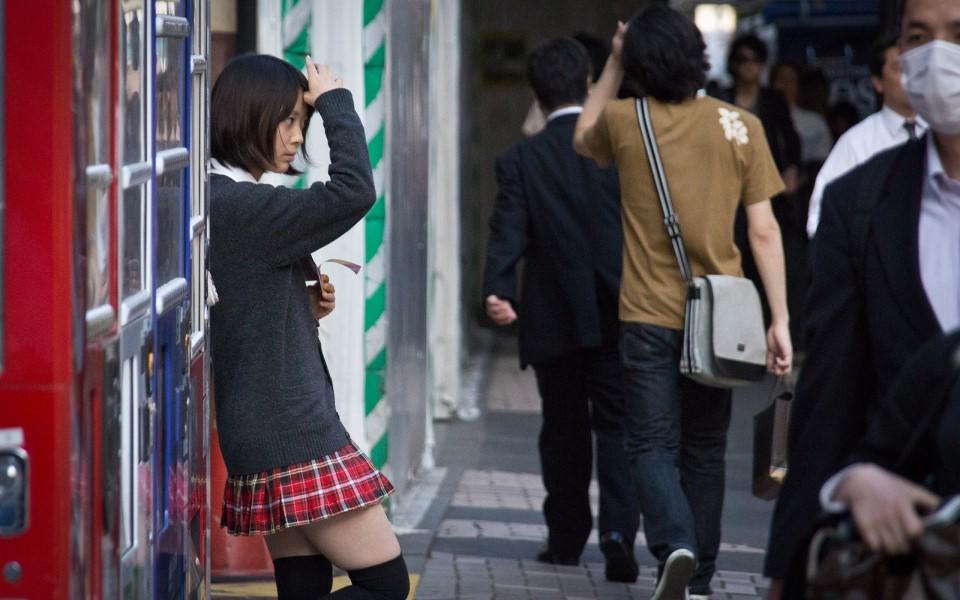 Kỳ án Nhật Bản (Phần 13): Hộp đêm 'thiên thần nhỏ' và đường dây 'gái gọi loli' ở Tokyo