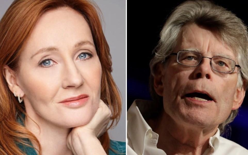 J.K. Rowling chặn Twitter của tác giả kinh dị Stephen King sau khi ông tuyên bố: 'Phụ nữ chuyển giới cũng là phụ nữ'?