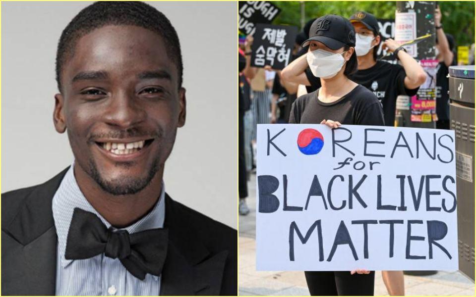 Sam Okyere - Anh chàng da đen nổi tiếng nhất Hàn Quốc chia sẻ trải nghiệm bị phân biệt chủng tộc