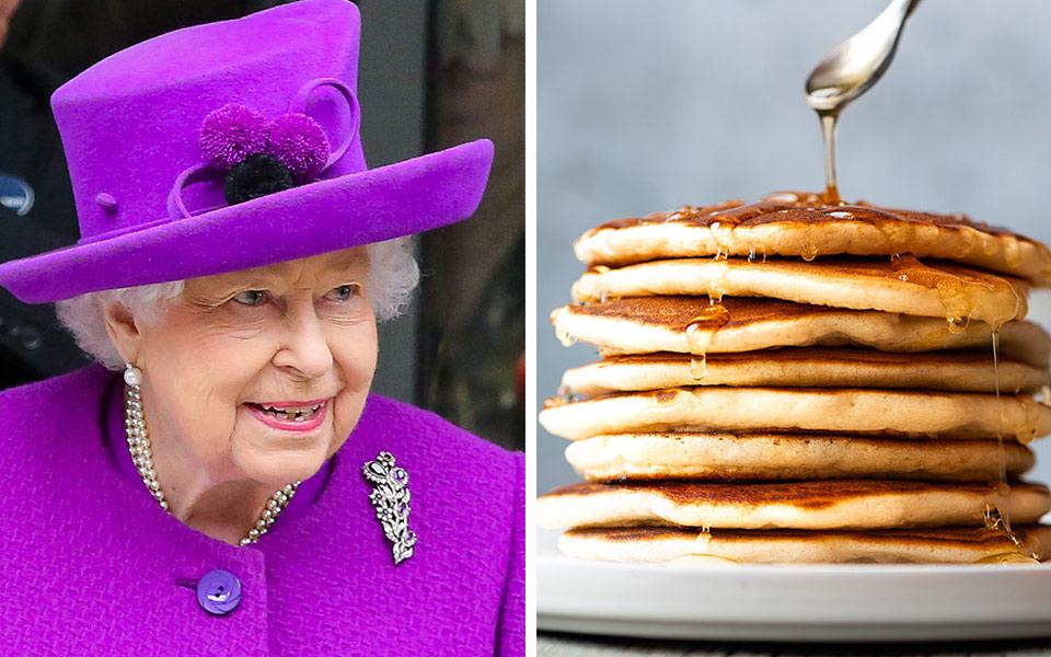 Công thức làm món pancake khiến Nữ hoàng Anh mê mẩn: Giờ bạn cũng có thể ăn như quý tộc tại nhà