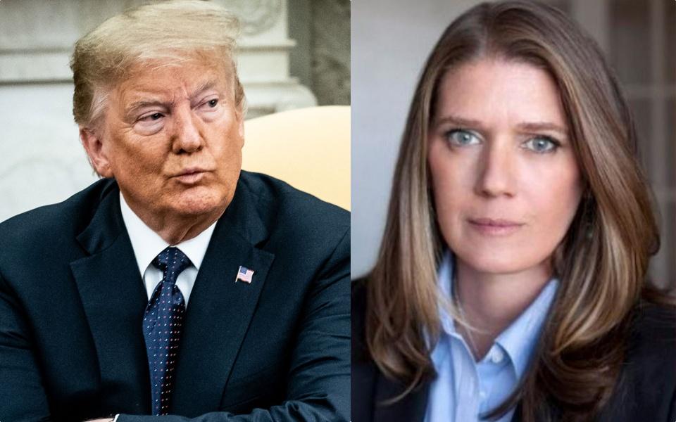 Cháu gái viết hồi ký 'bóc phốt' Donald Trump: Gian lận thi cử, coi thường phụ nữ, bị cha bạo hành cảm xúc