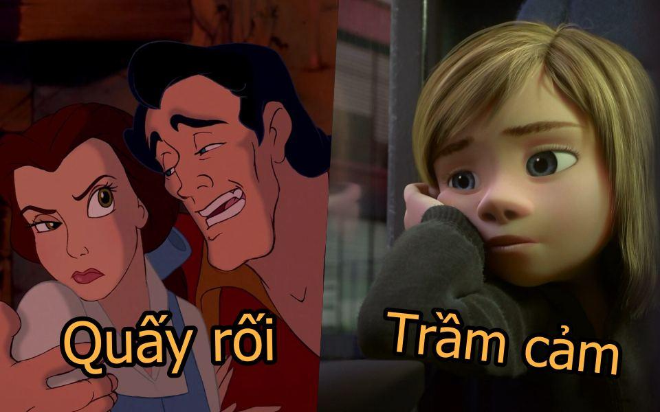Những lần Disney 'nhắc khéo' các vấn đề xã hội nhạy cảm trong phim hoạt hình của mình
