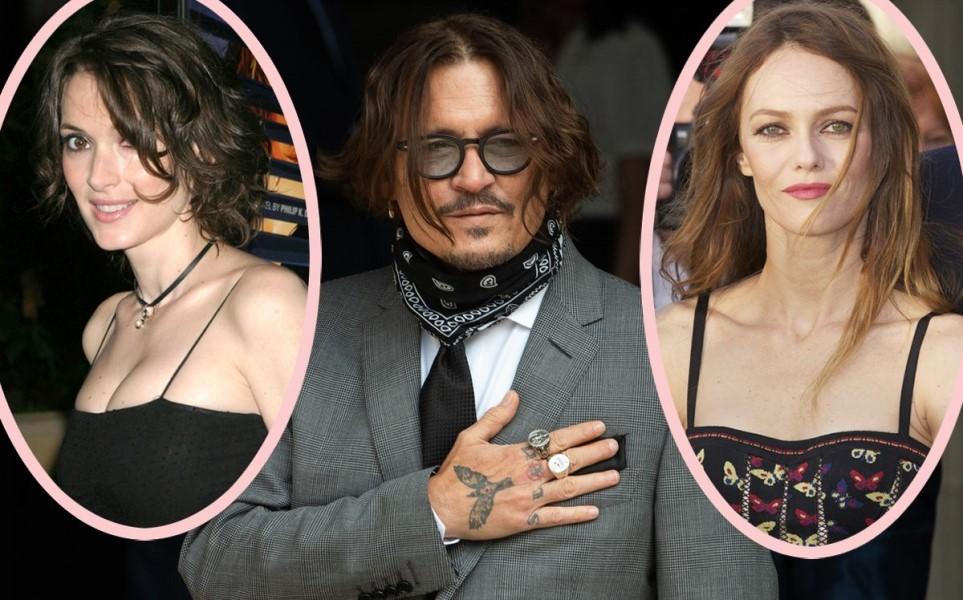 Hai tình cũ của Johnny Depp làm chứng trước tòa, bác bỏ cáo buộc 'bạo lực gia đình' của Amber Heard