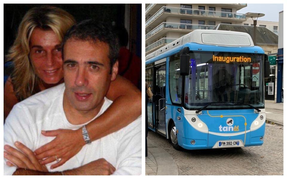 Tài xế xe bus ở Pháp bị hành hung đến chết não vì nhắc hành khách mang khẩu trang