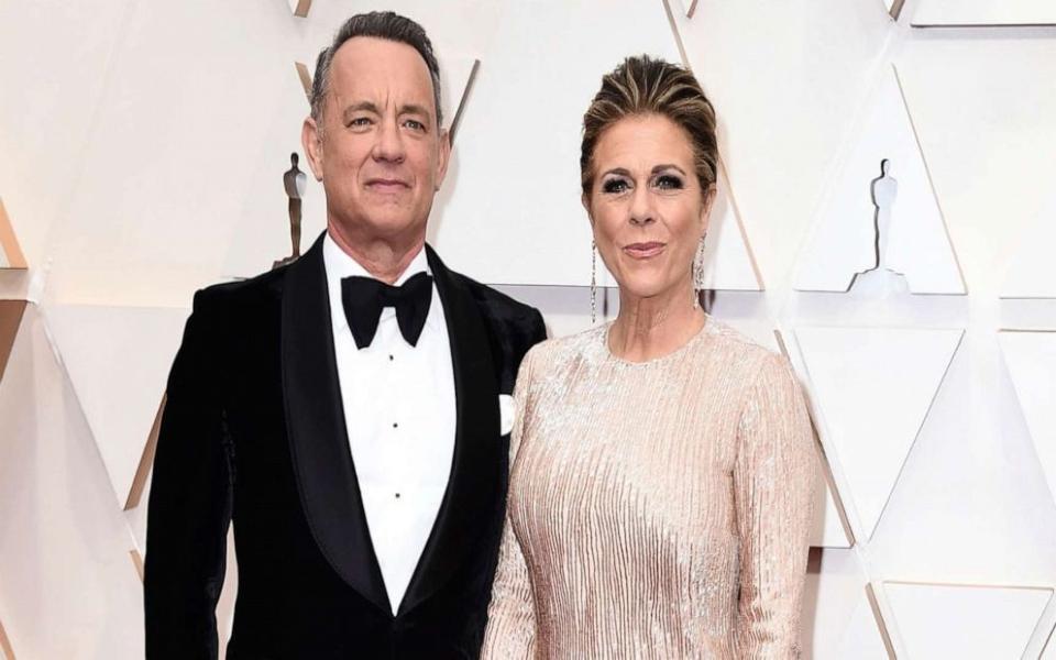 Tom Hanks chỉ trích những người Mỹ không chịu đeo khẩu trang, thờ ơ trước dịch bệnh