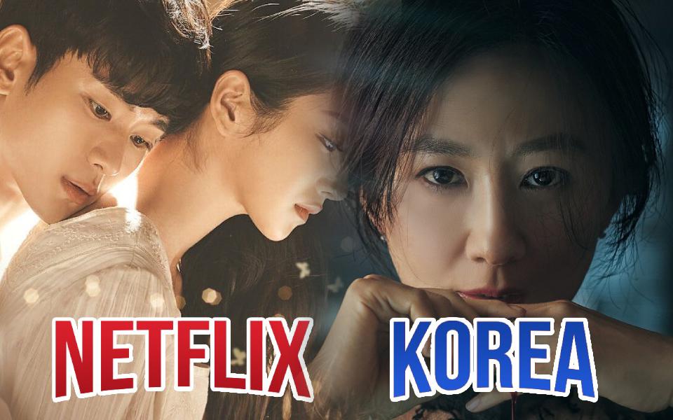 Dân Hàn lạnh nhạt với Điên Thì Có Sao và loạt K-drama do Netflix sản xuất - phát hành, vì sao nên nỗi?