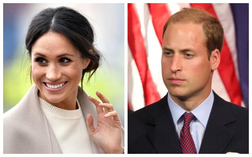 Hoàng tử William và Kate từng cảnh báo em trai về 'hiểm họa tiềm ẩn' trước khi Harry cưới Meghan