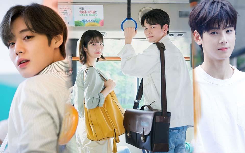 Loạt phim thanh xuân Hàn Quốc nửa cuối 2020 quy tụ dàn nam thần siêu hot 'mọt phim' không thể bỏ lỡ
