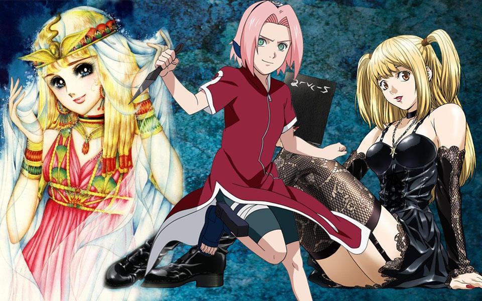 Hội nữ chính bị 'ném gạch đá', sở hữu lực lượng antifan đông đảo nhất trong manga