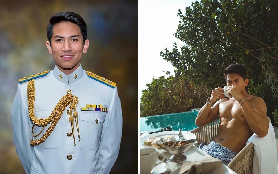Chị em hồ hởi đòi apply hồ sơ khi nghe tin cực phẩm hoàng tử điển trai, giàu nhất nhì Brunei tuyển vợ