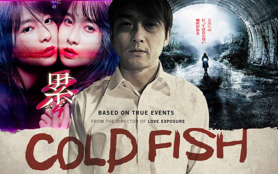Rùng mình kinh hãi với top 20 phim tâm lý kinh dị ám ảnh nhất điện ảnh Nhật Bản 20 năm qua (P1)