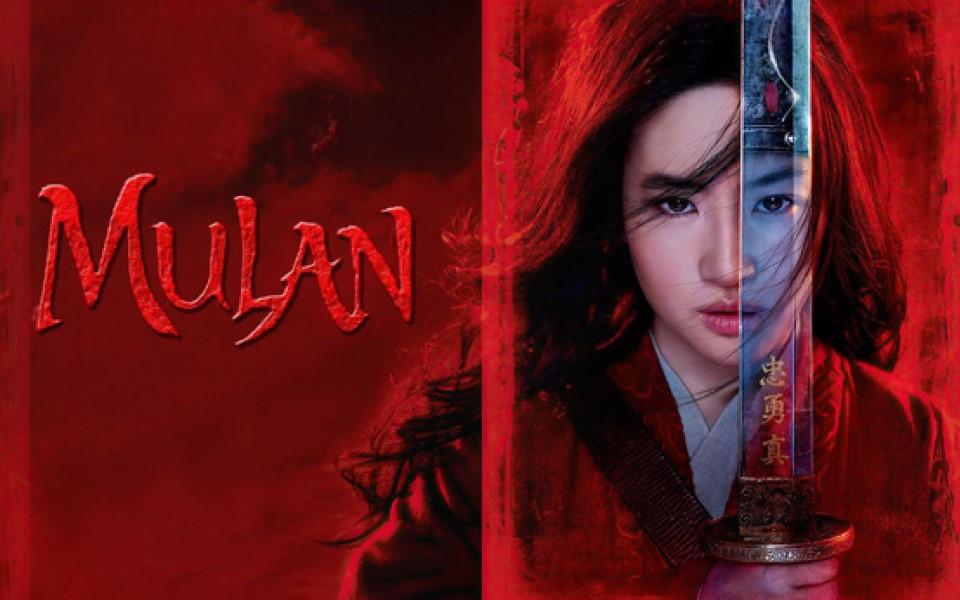 'Mulan' của Lưu Diệc Phi khiến khán giả phương Tây đặt câu hỏi: 'Liệu có đáng bỏ tiền mua Disney+?'