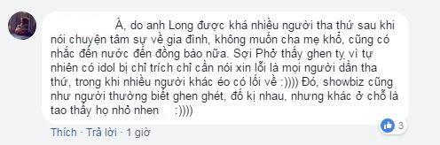 Phở Đặc Biệt 'đá đểu' Rocker Nguyễn, chê công chúng Việt dễ dàng bị 'dắt mũi'?