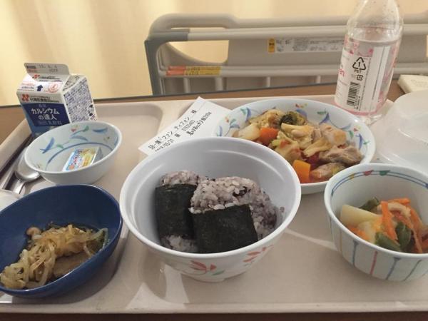 Hội bà bầu Việt sống ở Nhật rủ nhau khoe ảnh cơm bệnh viện khiến ai cũng thèm... đi đẻ