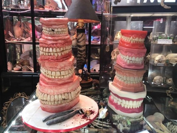 the mose disturbing cakes wed probably still eat 20 photos 8