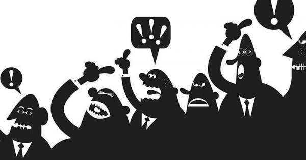 Điểm mặt những cách hội 'cãi cùn' sử dụng để chiến thắng trong một cuộc tranh luận