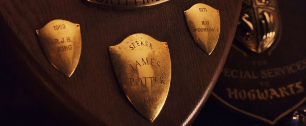 harry potter facts 10