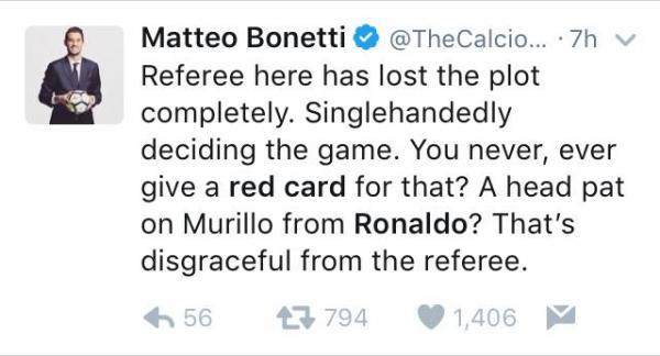ronaldo red card1