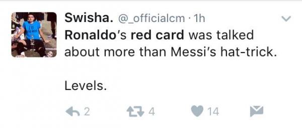 ronaldo red card4