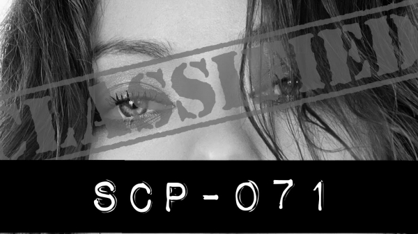 [Series dài kỳ] SCP-071: Tiêu Thể Hình Nhân