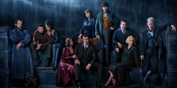 'Fantastic Beasts 2' bị chỉ trích là 'phân biệt chủng tộc' khi chọn diễn viên châu Á vào vai tử xà Nagini