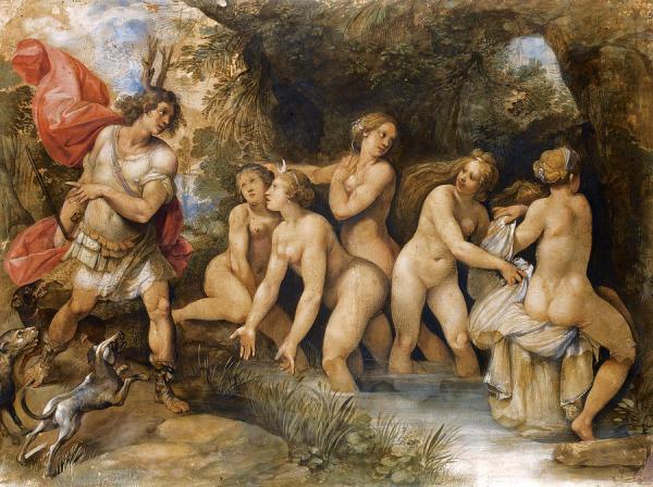Đi tìm giới tính thật của Artemis: Là trinh nữ 'FA lâu năm' hay nữ thần đồng tính trong thần thoại Hy Lạp?