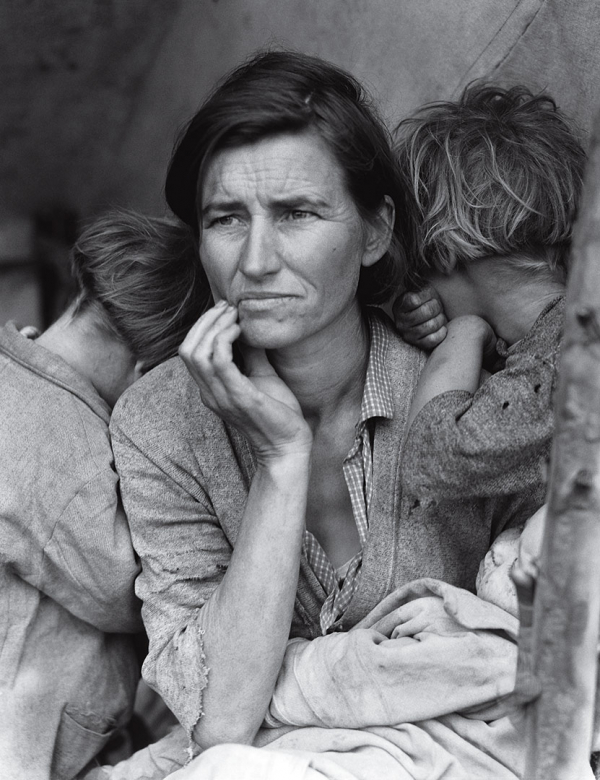 time 100 influential photos dorothea lange migrant mother 23