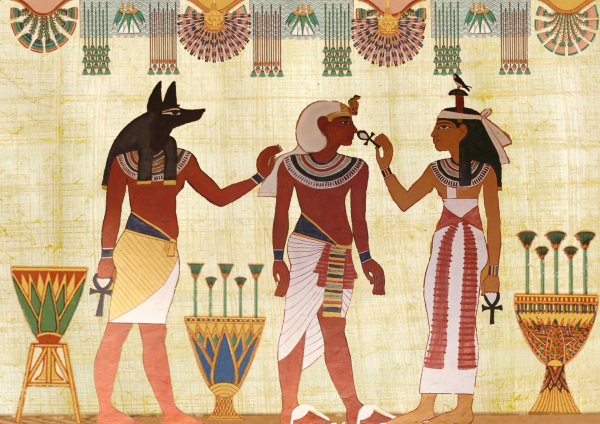 the most frightening things ancient egyptians did ava