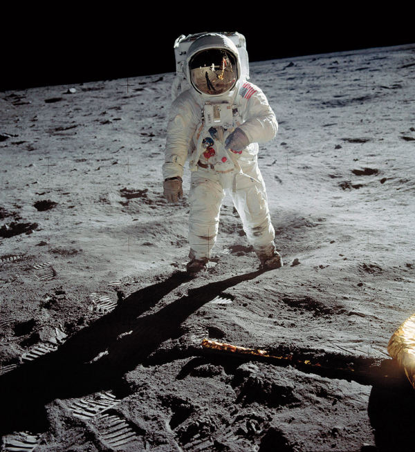 time 100 influential photos neil armstrong nasa man moon 64
