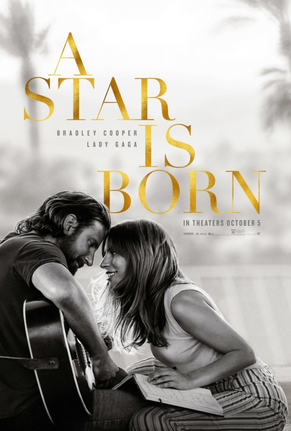 star is born poster1