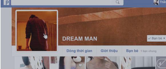 'Dream Man': Lần đầu Việt Nam có phim về sát nhân trên mạng, xem trailer đã thấy 'hack não'