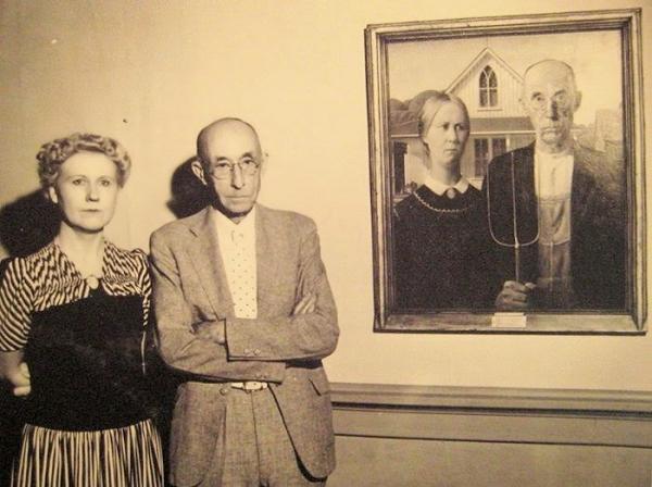 Những nhân vật có thật trong các kiệt tác nổi tiếng nhất lịch sử hội họa thế giới