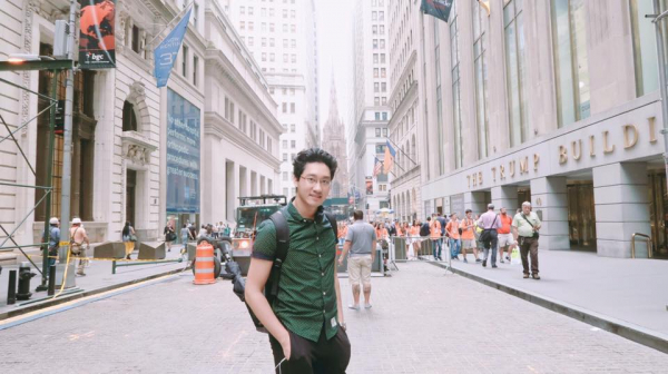 Ảnh: @lostbird.vn