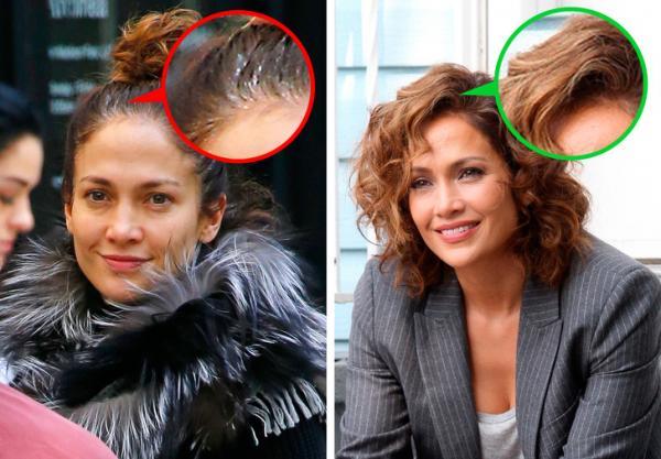 Mẹo giúp bạn giấu tóc bạc không cần nhuộm và những điều nên tránh