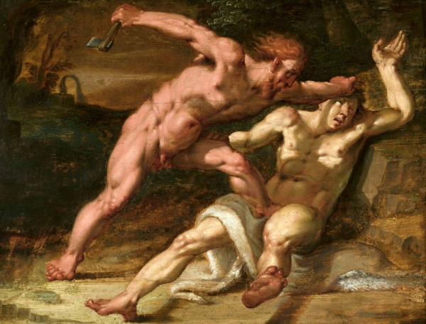 bloemaert cain slaying abel