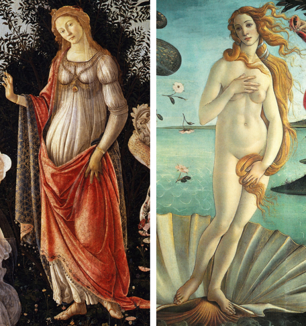 the birth of venus1