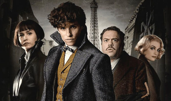 fantastic beasts 2 crimes of grindelwald 1040651