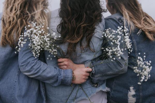 10 lý do để khẳng định 'là con gái thật tuyệt'