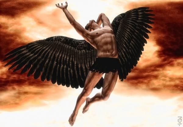 apostate angel