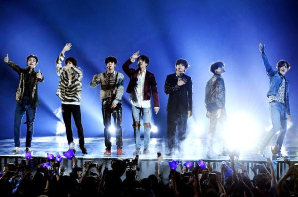 BTS và ý định tan rã khi ở trên đỉnh cao: Chuyện gì đã xảy ra mà chúng ta không biết?