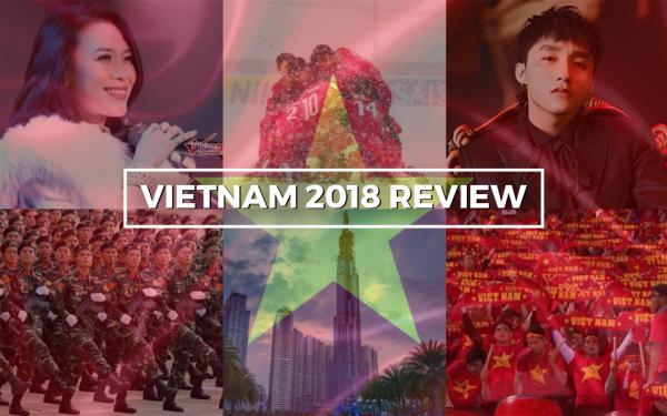 vitenam 2018 review