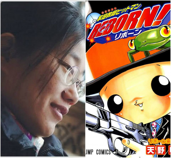 Lần đầu chiêm ngưỡng dung nhan các tác giả manga Nhật Bản từng khiến tuổi thơ chúng ta mất ăn mất ngủ  (Phần 2)