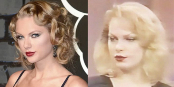 taylor swift compared to doppelganger satanic leader zeena schreck world of buzz 5