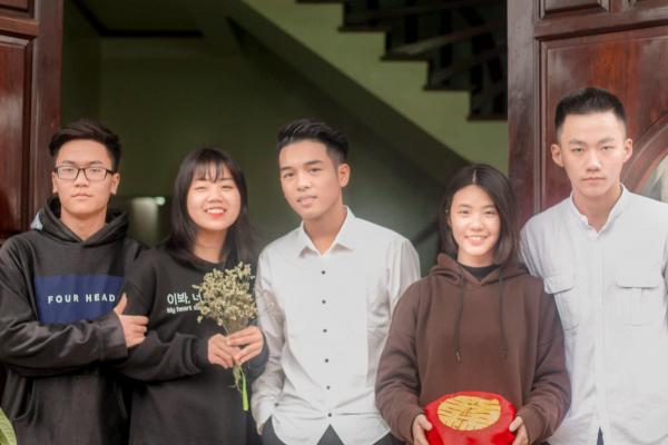 lost bird to chuc sinh nhat cho ban than 1